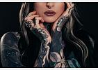 Tetování v práci
