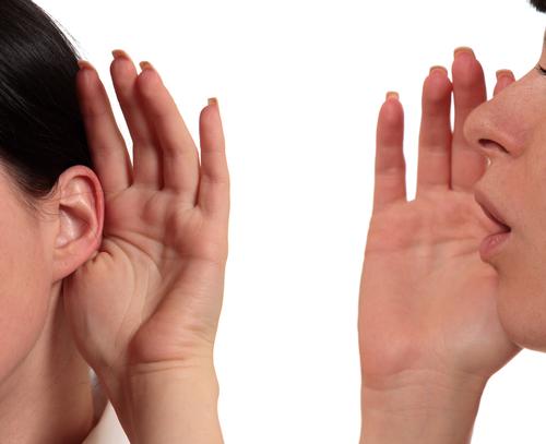 Naslouchání lidem